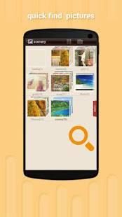 Androidアプリ「フォトギャラリー」のスクリーンショット 3枚目