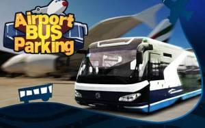 Androidアプリ「3D空港バス駐車場」のスクリーンショット 1枚目