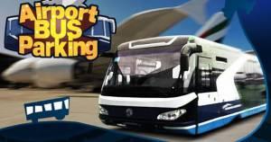Androidアプリ「3D空港バス駐車場」のスクリーンショット 5枚目