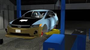Androidアプリ「車を修理する: オートモッズと詳細」のスクリーンショット 3枚目