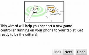 Androidアプリ「Crazy Cat - The Game for Cats!」のスクリーンショット 5枚目