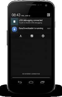 Androidアプリ「ダウンロード インスタグラム」のスクリーンショット 3枚目