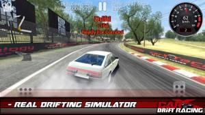 Androidアプリ「CarX Drift Racing Lite」のスクリーンショット 2枚目