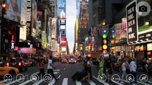 Androidアプリ「Self Camera Timer」のスクリーンショット 2枚目