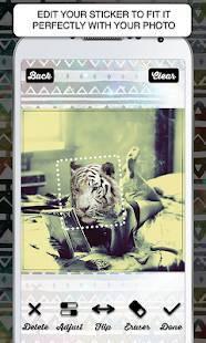 Androidアプリ「Animal Face」のスクリーンショット 3枚目