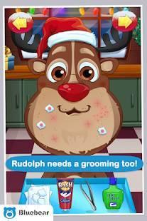Androidアプリ「Shave Santa™」のスクリーンショット 5枚目