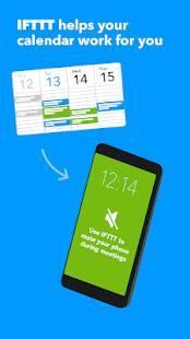 Androidアプリ「IFTTT」のスクリーンショット 3枚目