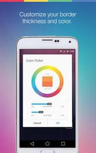 Androidアプリ「Vidstitch Pro - Video Collage」のスクリーンショット 3枚目