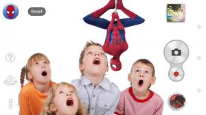 Androidアプリ「Spider-Man」のスクリーンショット 2枚目