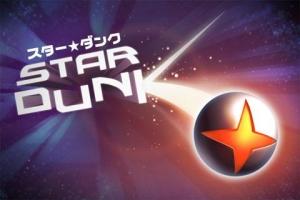 Androidアプリ「スター☆ダンク」のスクリーンショット 4枚目