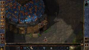 Androidアプリ「Baldur's Gate Enhanced Edition」のスクリーンショット 5枚目