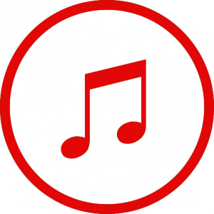 Androidアプリ「Hebe Music」のスクリーンショット 1枚目