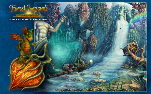 Androidアプリ「Forest Legends」のスクリーンショット 4枚目