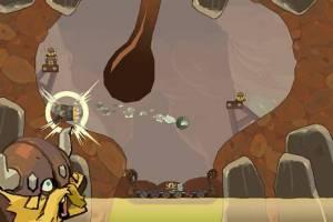 Androidアプリ「Icebreaker: A Viking Voyage」のスクリーンショット 2枚目