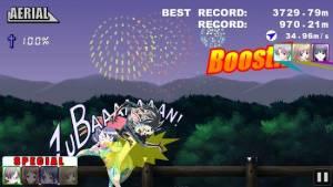 Androidアプリ「NANACA†CRASH!! ナナカクラッシュ お祭りVer」のスクリーンショット 5枚目