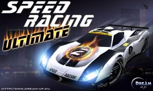 Androidアプリ「Speed Racing Ultimate 2 Free」のスクリーンショット 1枚目