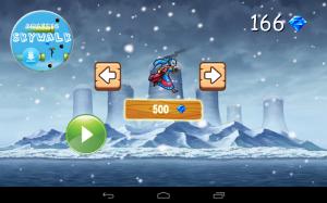 Androidアプリ「Zoro Runner」のスクリーンショット 4枚目