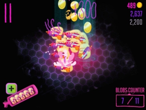 Androidアプリ「Hopeless: Space Shooting」のスクリーンショット 5枚目