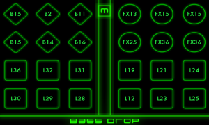 Androidアプリ「Bass Drop Drum and Bass」のスクリーンショット 4枚目