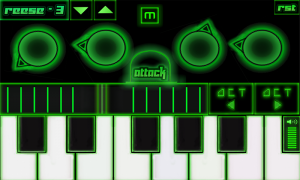 Androidアプリ「Bass Drop Drum and Bass」のスクリーンショット 2枚目