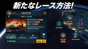 Androidアプリ「Racing Rivals」のスクリーンショット 3枚目