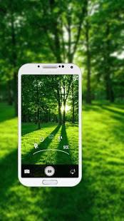 Androidアプリ「カメラ」のスクリーンショット 3枚目
