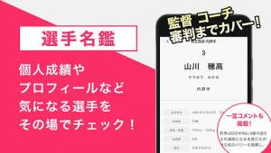 Androidアプリ「スカパー!プロ野球セットアプリ」のスクリーンショット 3枚目