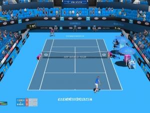 Androidアプリ「テニスの星」のスクリーンショット 2枚目