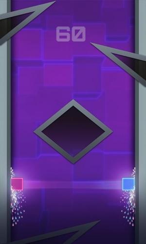 Androidアプリ「CubeX」のスクリーンショット 2枚目