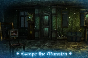 Androidアプリ「Can You Escape Dark Mansion」のスクリーンショット 5枚目