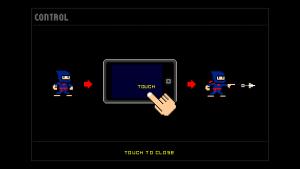 Androidアプリ「NINJAMAN」のスクリーンショット 2枚目