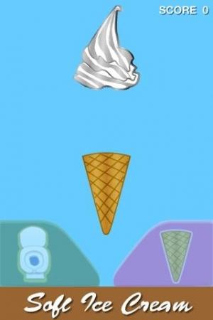 Androidアプリ「ソフトクリームハウス」のスクリーンショット 2枚目