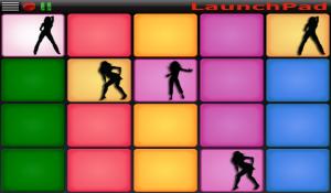 Androidアプリ「ランチパッド 3」のスクリーンショット 1枚目