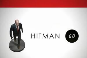 Androidアプリ「Hitman GO」のスクリーンショット 1枚目