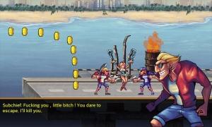 Androidアプリ「Rambo Assassins」のスクリーンショット 5枚目