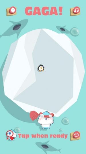 Androidアプリ「GAGA Game」のスクリーンショット 4枚目