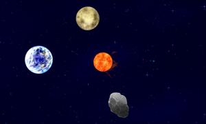 Androidアプリ「太陽さん」のスクリーンショット 4枚目