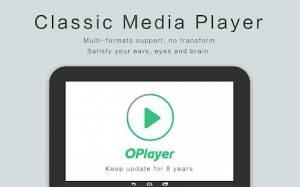 Androidアプリ「ビデオプレーヤー - OPlayer Lite」のスクリーンショット 5枚目