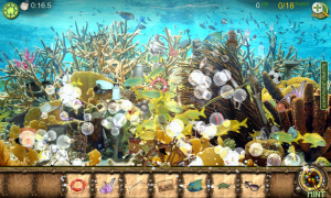 Androidアプリ「Hidden Objects Quest 17」のスクリーンショット 3枚目