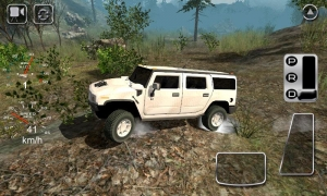 Androidアプリ「4x4 Off-Road Rally 2」のスクリーンショット 4枚目