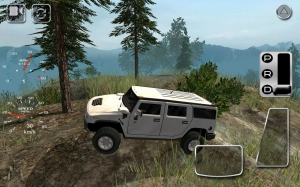 Androidアプリ「4x4 Off-Road Rally 2」のスクリーンショット 1枚目
