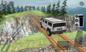 Androidアプリ「4x4 Off-Road Rally 2」のスクリーンショット 3枚目
