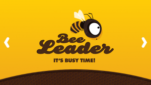 Androidアプリ「Bee Leader」のスクリーンショット 5枚目