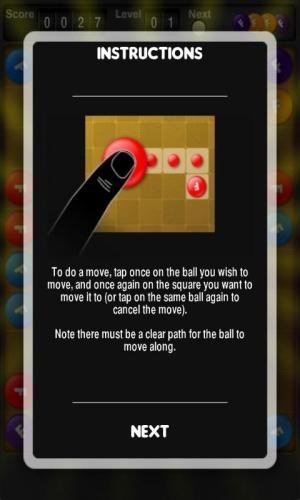 Androidアプリ「Fuzzle FREE」のスクリーンショット 2枚目