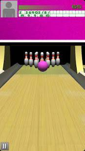 Androidアプリ「Ultimate Bowling」のスクリーンショット 5枚目
