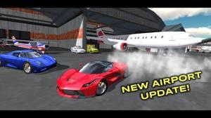 Androidアプリ「Extreme Car Driving Simulator」のスクリーンショット 2枚目