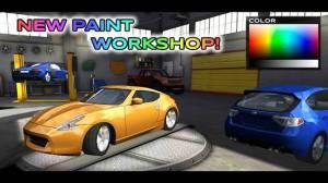 Androidアプリ「Extreme Car Driving Simulator」のスクリーンショット 5枚目