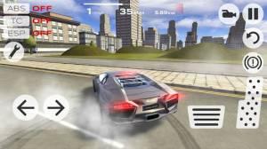Androidアプリ「Extreme Car Driving Simulator」のスクリーンショット 1枚目