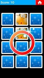 Androidアプリ「ガリガリ君★神経衰弱~【公式】ガリガリ君★無料ゲーム」のスクリーンショット 4枚目