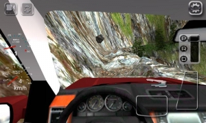 Androidアプリ「4x4 Off-Road Rally 3」のスクリーンショット 5枚目